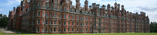 The Royal Holloway