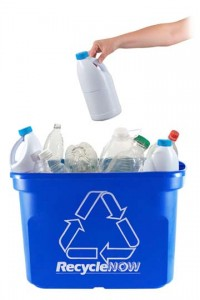 plastic-recycling